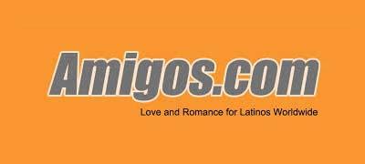 An image of Amigos.com official logo.