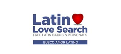 An image of Latin Love official logo.