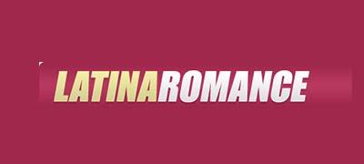An image of Latina Romance official logo.