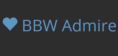 An image of BBW Admire official logo