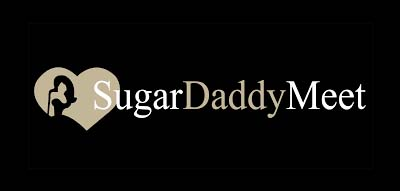 An image of Sugar Daddy Meet official logo.