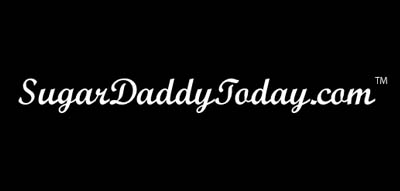 An image of Sugar Daddy Today official logo.