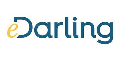 An image of eDarling official logo.