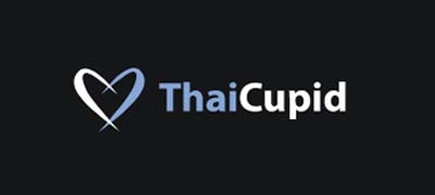 An image of ThaiCupid official logo.