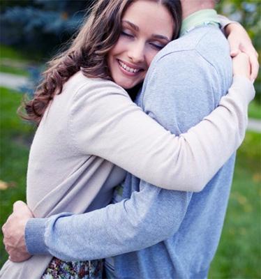 Hug a Couple