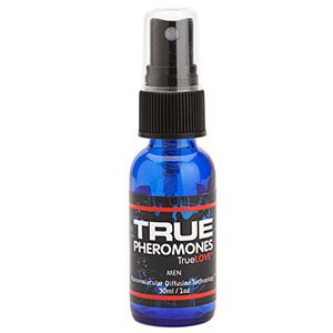 True Pheromones: True Love