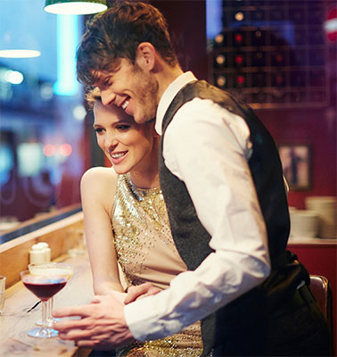 Latino Cultures of Dating: Argentina