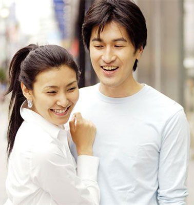 Asian Cultures of Dating: Japan
