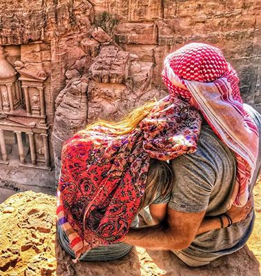 Arabian Cultures of Dating: Jordan