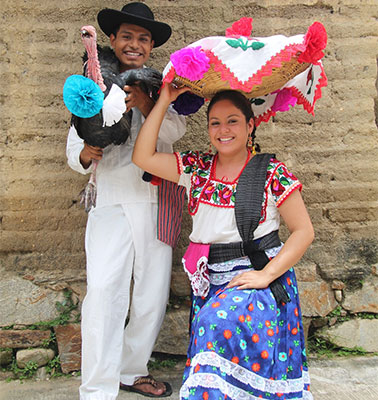 Latino Cultures of Dating: Mexico