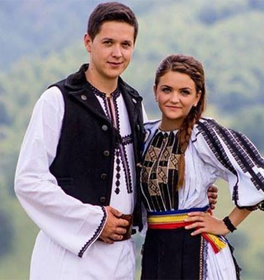 Eastern European Cultures of Dating: Romania