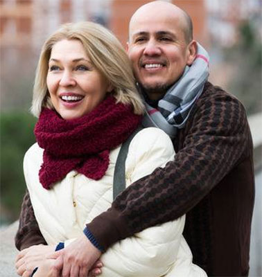 Eastern European Cultures of Dating: Russia