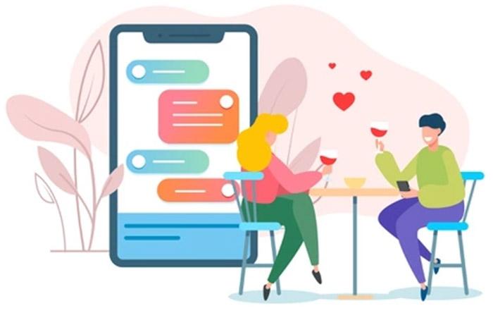 Advantages & Disadvantages Of Online Dating