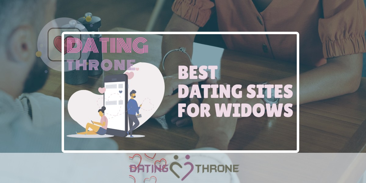Dating Sites For Widows