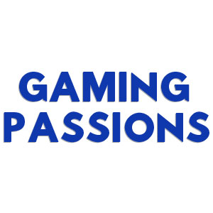 Gaming Passions