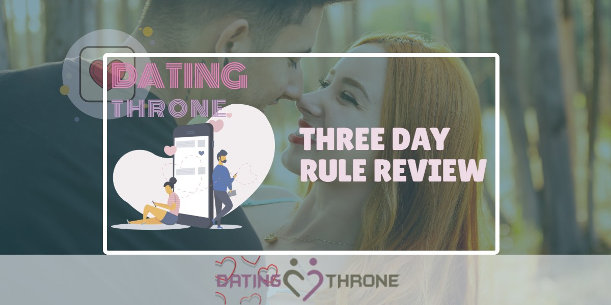 Three Day Rule Review