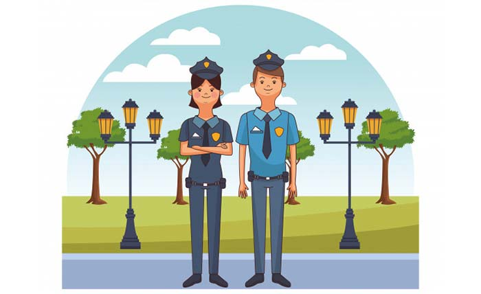 Tips For Dating A Cop (Police Office)