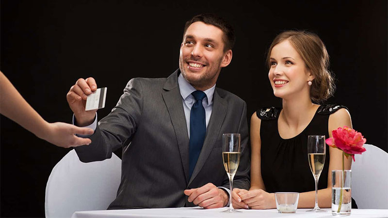 Is Dating A Millionaire More Fun?