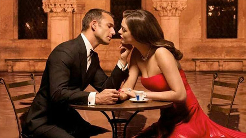 What Do Rich Guys Look For In A Woman?