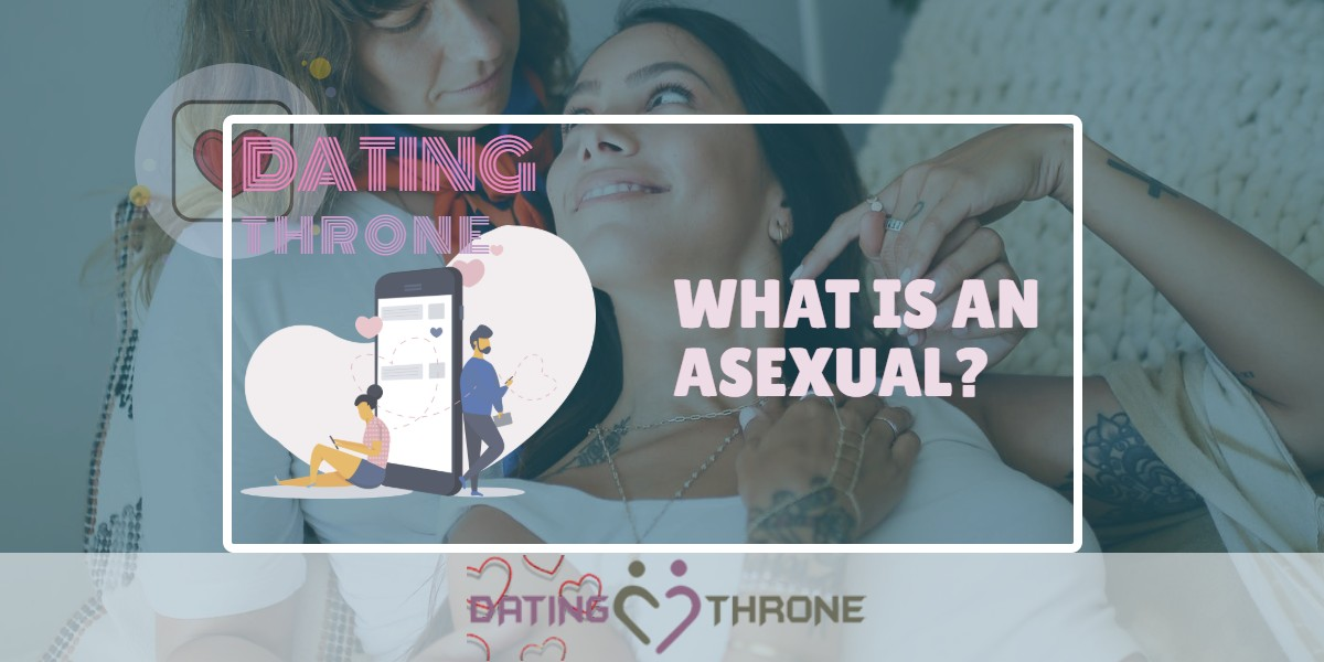 What Is An Asexual?